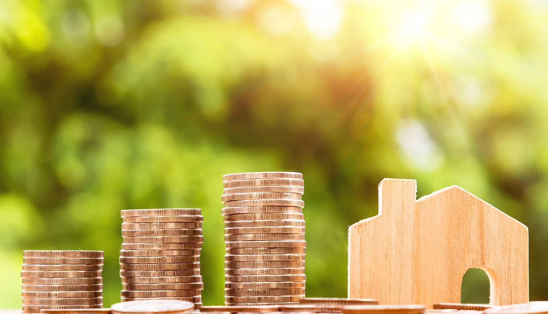 Préstecs amb garantia hipotecaria