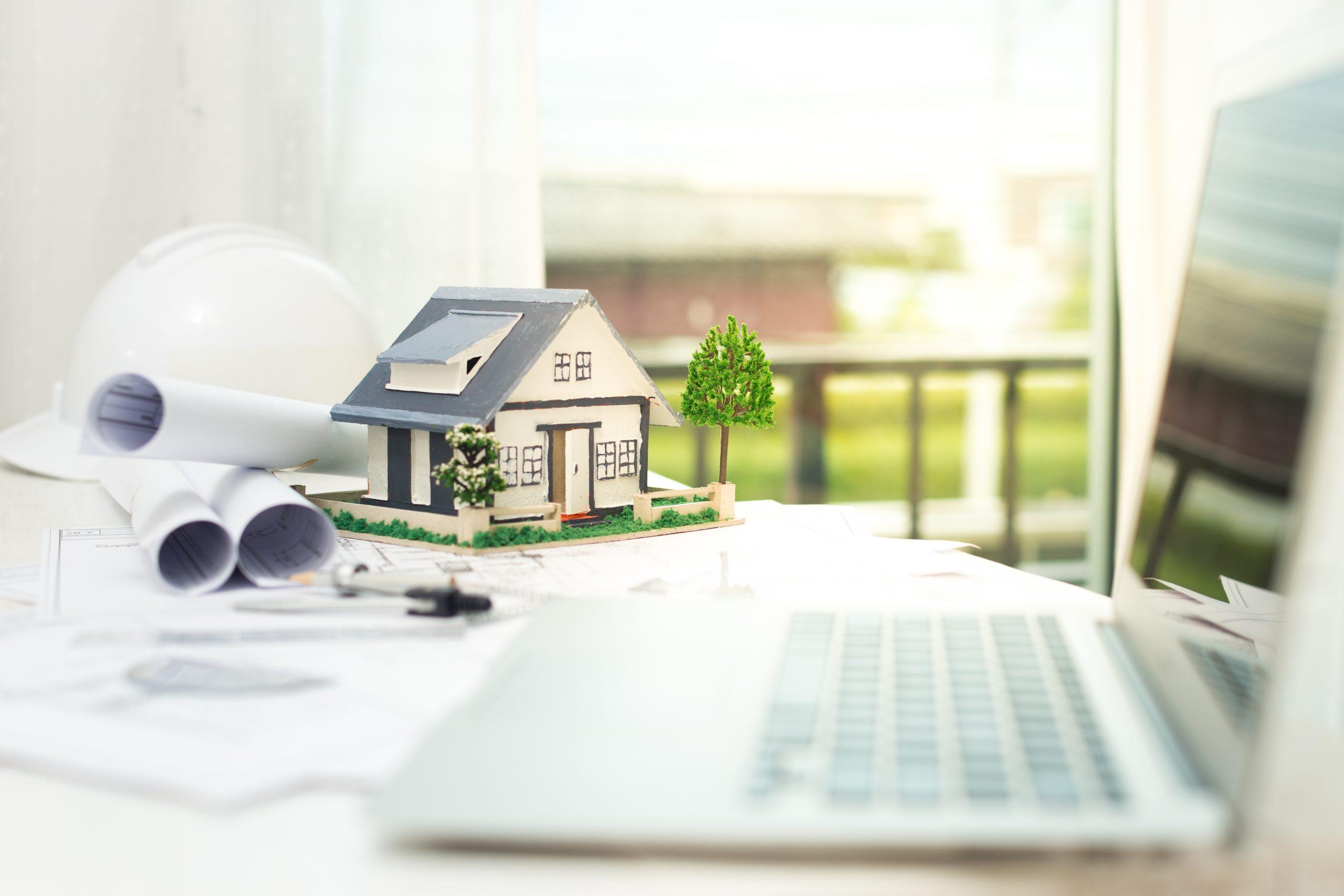 Préstamos con garantía vivienda