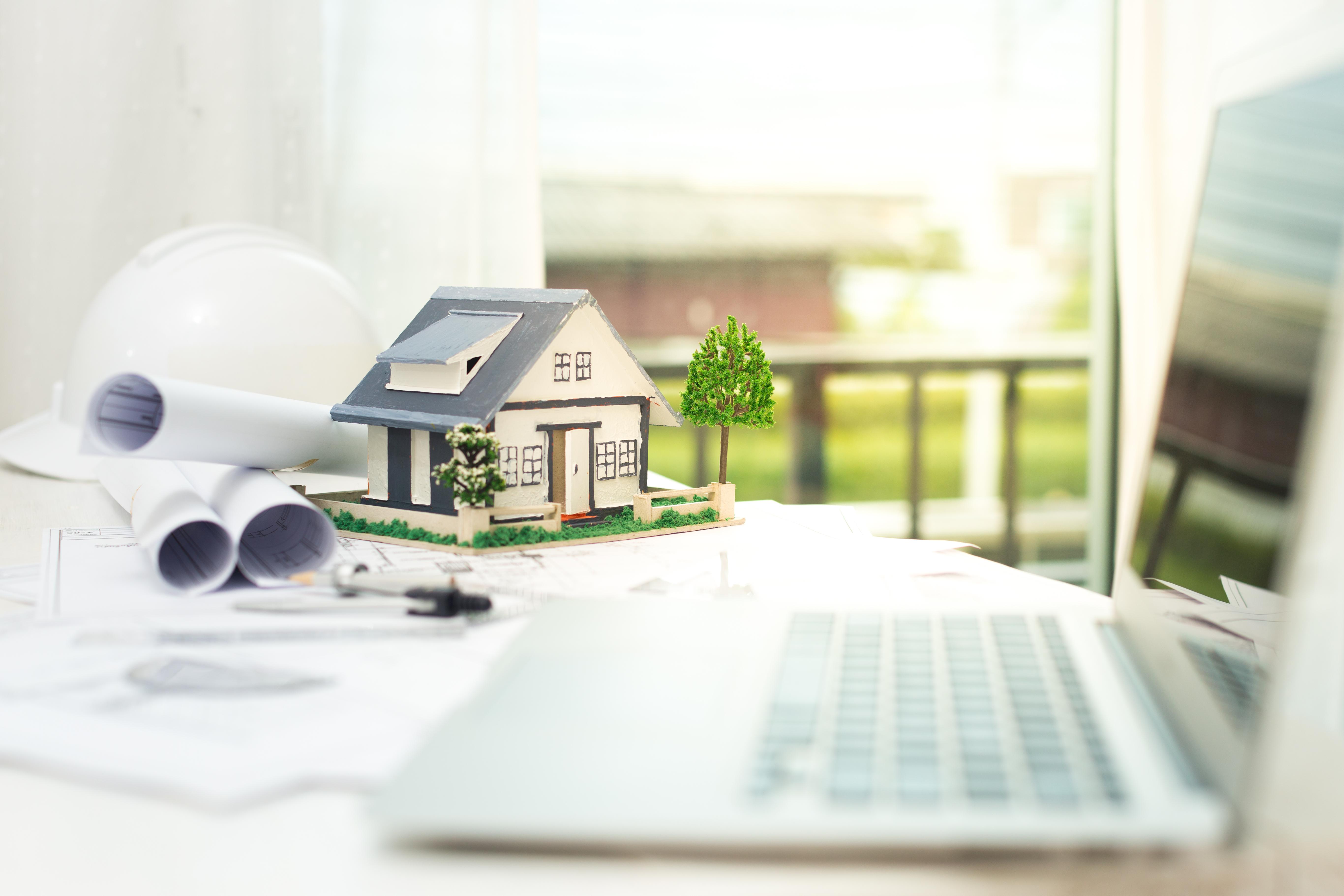 Préstecs amb la garantia d'un habitatge