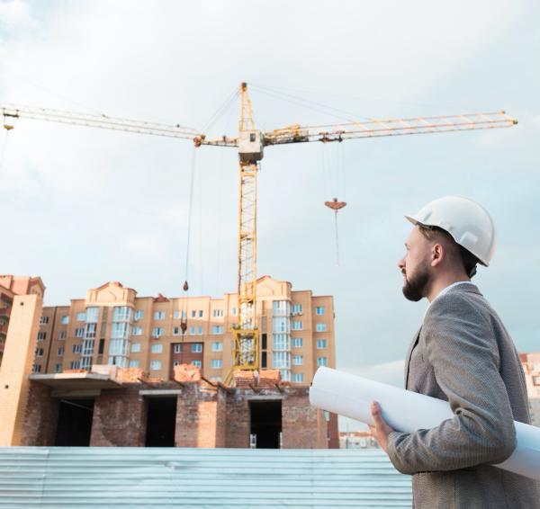 financiación promoción inmobiliaria