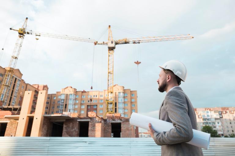 Finançament promoció immobiliària