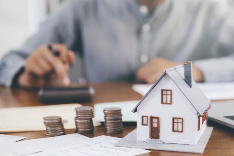 calcular préstec per herència
