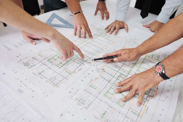 hipoteca promoció immobiliària